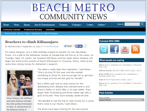 Cropped Beach Metro News