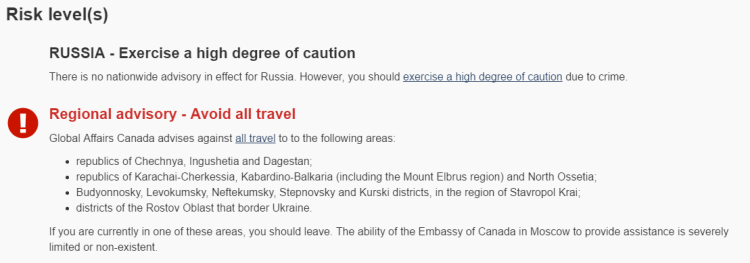 russian-advisory